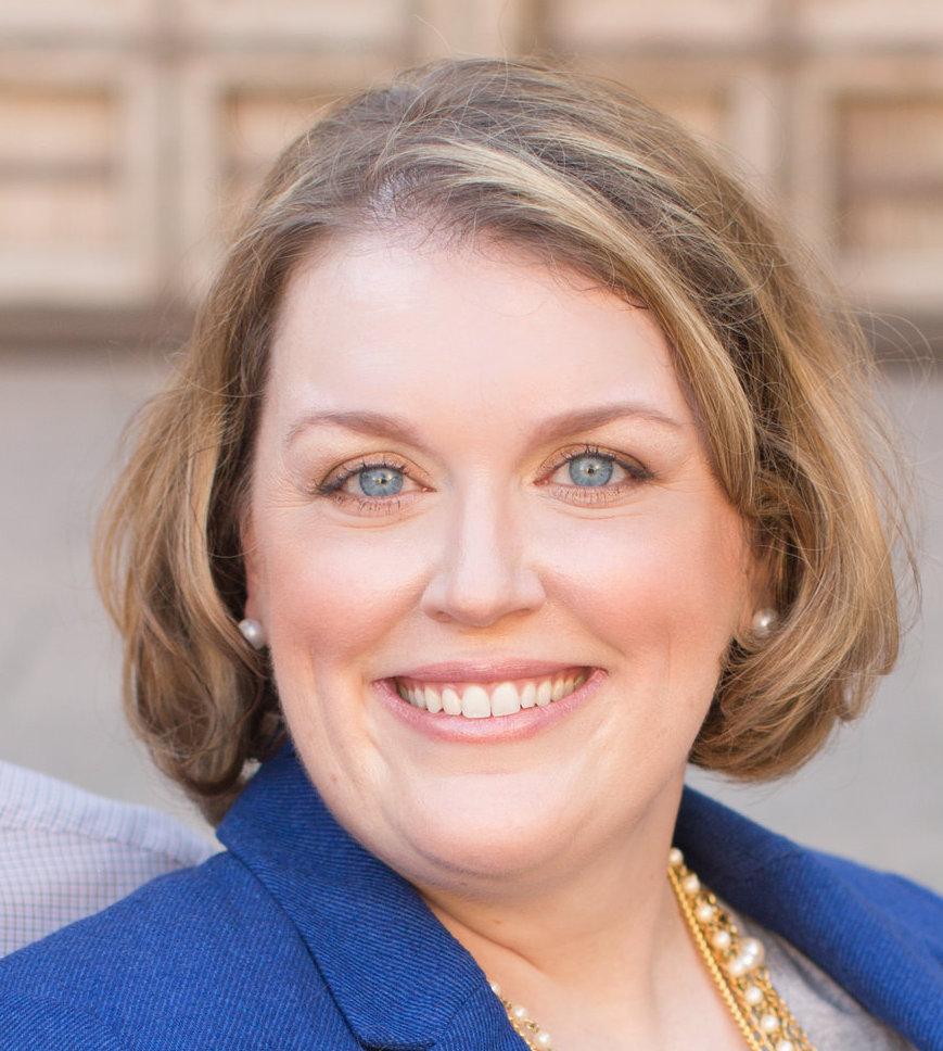 Executive Board - IABC Phoenix
